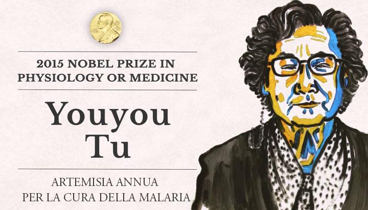 Artemisia: ecco la scoperta che vale il Nobel per la medicina